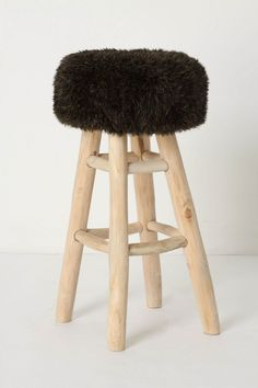 been eyeing these for months----------but no real place to put one. boreal barstool