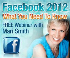 Facebook 2012 - What You Need To Know - Click Pic!