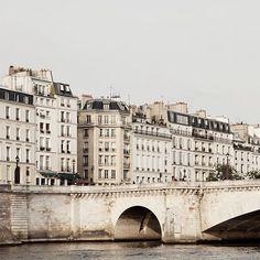 pont neuf / Irene Suchocki
