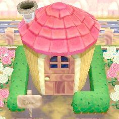 Maples house is soooooo cute!