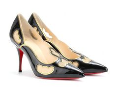 Christian Louboutin Indies Pumps