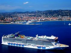 Norwegian Epic http://www.premiercustomtravel.com/cruises/norwegian.html #Travel #Cruising #NCL #Epic