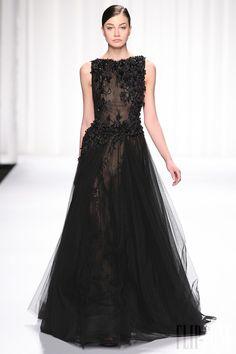 Abed Mahfouz Couture Spring Summer 2013 - Fashion Diva Design