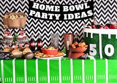 Home Bowl Football P