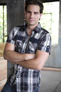 Scott McGillivray of HGTV's Income Property
