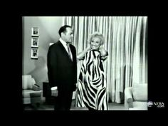 Phyllis Diller - Comedian/Actress Dies age 95. Two minute ABC News Tribute.