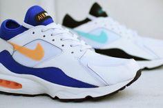 #Nike Air Max 93 OG #sneakers