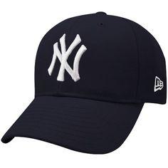 New Era New York Yankees Youth Navy Blue Pinch Hitter Hat