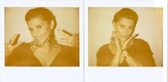 Nelly Furtado  - A Polaroid Story