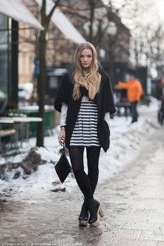 Kimmie #streetstyle #fashion