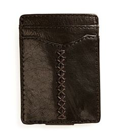 are you picking up the tab? #moneyclip #wallet