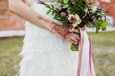 Henna For weddings,