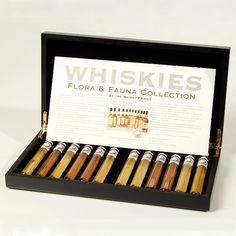 Whisky Nosing and Tasting Kits by RareWhiskySite.com