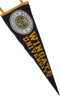 Pennant $16.95. Order now & ship today! Call 704-233-8025.