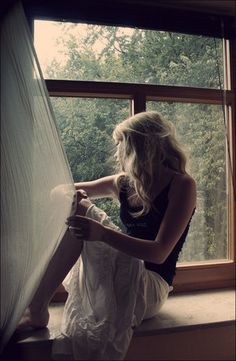 alone....day dream