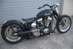 car, ride, indian bobber, bike, wheel, custom motorcycles, indian motorcycl, beauty, black