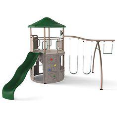 playworld swing set instructions