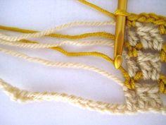 about crochet  'tutorial'