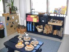 mirror, classroom, idea, childcar environ