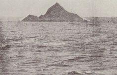 15 April, 1912: The Iceberg That Sank the Titanic