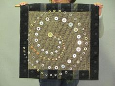 One of the Quilts made by Marla Morris Kennedy