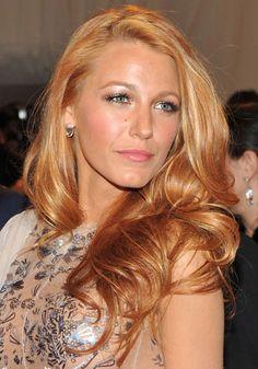 hair colors, blond hair, strawberry blonde, blonde highlights, strawberri blond