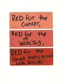 red mine lyrics Kellin Quinn sleeping with sirens pierce the veil King sleeping paint samples king for a day