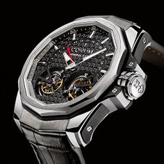 CORUM | Admiral's Cup AC-One 45 Double Tourbillon