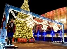 Details on the top holiday events across Oklahoma