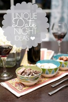 """Date Night In with @Breyers Gelato Indulgences"" by @Katherine Wai and Laser Beams #Sponsored"