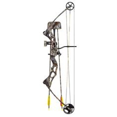 Martin Adventure Series Threshold Compound Bow Package - Gander Mountain