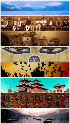 nepal- Take me back