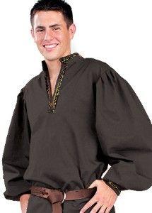 Men's shirts (Everyday wear)