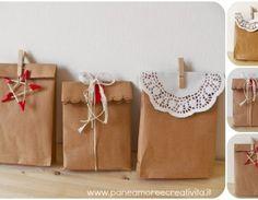 Confezione regalo fai da te: come fare una busta di carta