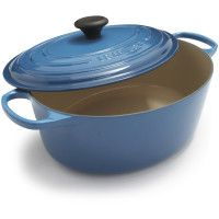 Le Creuset Oval French Oven