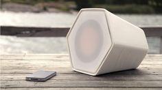 Unmonday 4.3L - Airplay Speaker