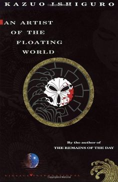 An Artist of the Floating World by Kazuo Ishiguro, http://www.amazon.com/dp/0679722661/ref=cm_sw_r_pi_dp_.nGbqb156S94P