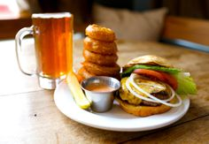 Burger Up - Nashville