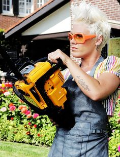 Wow, what an epic picture of P!nk.( So What Video)