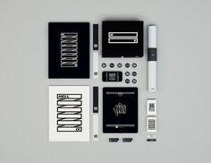Visual Identity - Michał Bohdankiewicz