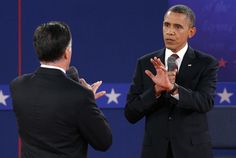 Steve Coll dissects the Libya moment during the second Presidential debate, and what it reveals about Romney's foreign policy limitations: http://nyr.kr/TxlMVm