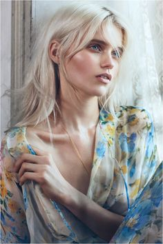 Haute Design by Sarah Klassen: Welcome, May