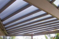 Large Patio Covers