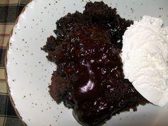 crock pot, chocolates, crockpot recip, crockpot ladi, chocol lava, slow cooker, lava cakes, dessert, crockpot chocol