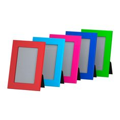 NYTTJA Frame - assorted colors  - IKEA