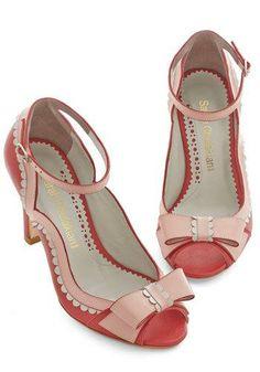 My Lovely Lady Pumps Heel