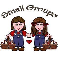 Marshall Elementary School - Small Groups