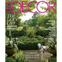 Elle Decor (1-year auto-renewal).  List Price: $59.90  Sale Price: $8.00  More Detail: http://www.giftsidea.us/item.php?id=b0039l2qls