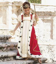 empress josephine child costume - Chasing Fireflies
