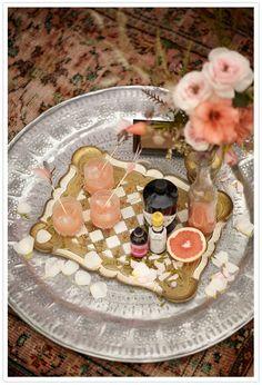 Tasty Cardamom Rose cocktail #matildetiramisu #concorso #artedelricevere